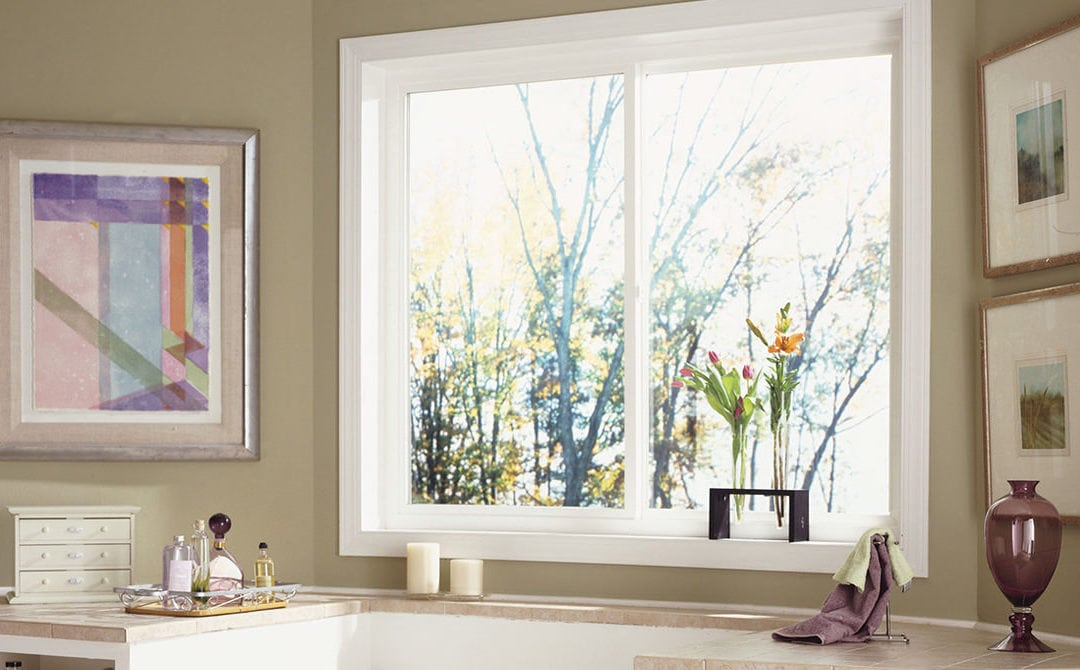 Let That Fresh Air In With A Sliding Window Replacement!