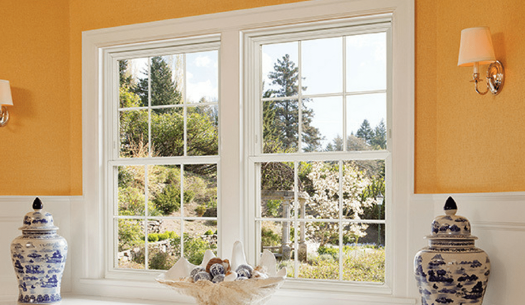 Keep Cooling Costs Down This Summer With Energy Efficient Windows!