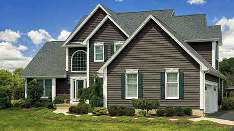Hot Siding Trends of The Year
