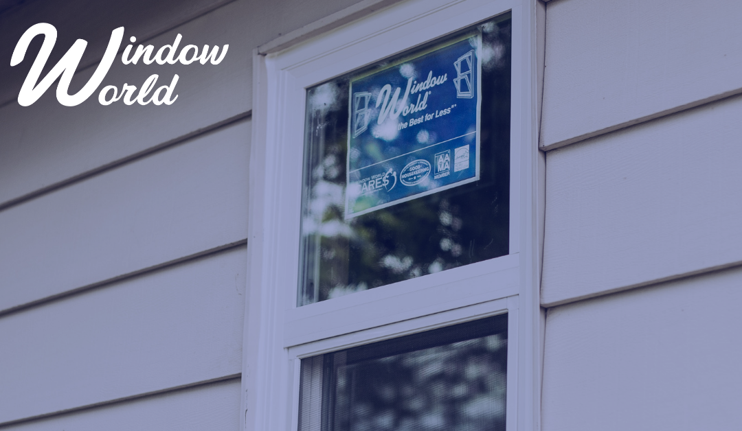 Window World Has The Best Energy Efficient Windows