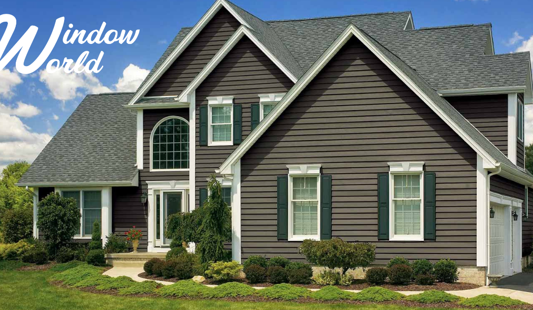 Pay For Your New Replacement Windows Over Time With Financing Options